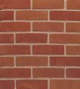 Wienerberger Blended Orange Gilt Stock Brick